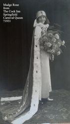Madge Rose