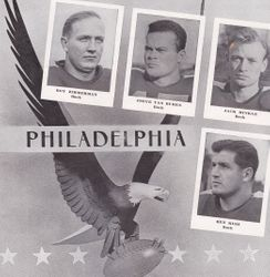 1946 Eagles