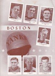 1946 boston