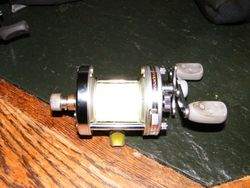the spare reels