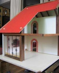 Living, Kitchen & Master Bedroom Side