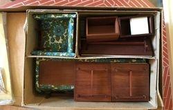 Magic box of furniture