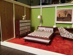 Bedroom, left -closer detail