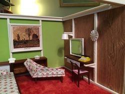 Bedroom, right -closer detail