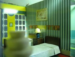 Master Bedroom Graphic