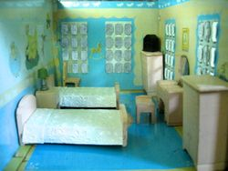 Nursery Furnished