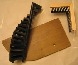 Ye Old Fisher Price Stairs