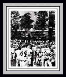 1958 world championship banner