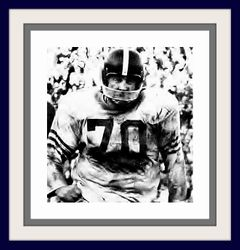 Art Donovan, 1953 Baltimore Colts