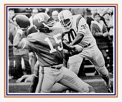 Marlin Briscoe, Denver Broncos
