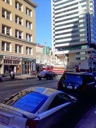 San Francisco- hub of corruption