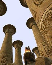 Ruins of Karnak, Egypt