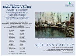 Akillian Winners Exhibit