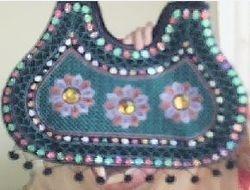 Balochi-style handbag