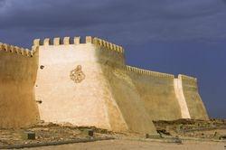 Kasbah Muslim Fortress, Agadir