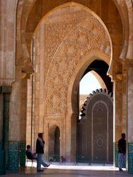 Hassan II Mosque Hours of Operation, Casablanca