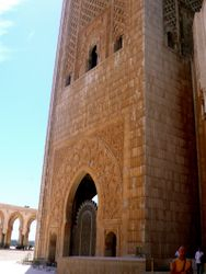 Hassan II Mosque Open to All Visitors