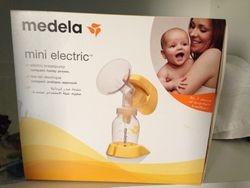 Medela Single Electric Breastpump