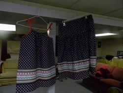 dress and Skirt