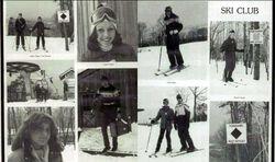 1982, Ski Club