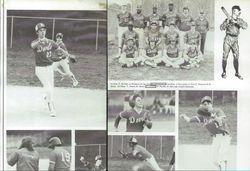 1986  Baseball