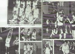 1986 Basketball