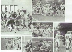 1986 Football
