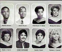 1986 Classmates