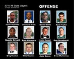 2010 Offense
