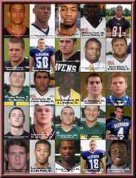 2009 All State team