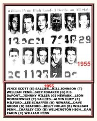 All State team, 1955