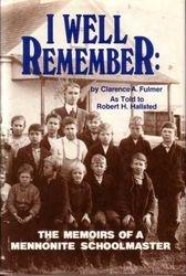 Mr. Fulmer's book
