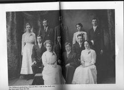 1911, Mr. Fulmer grad. class