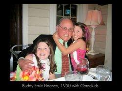 Ernie Fidance