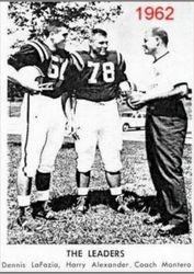 Dennis LaFazia and Harry Alexander