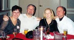 1979, (25th Class Reunion)