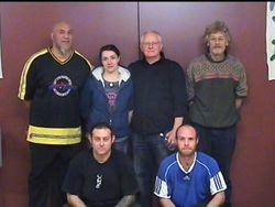 Hosting Our Irish Cait, 2009