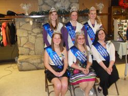 Westby Snowflake Royalty
