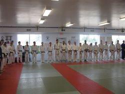 Kata Clinic May 4 and 5/2012