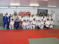 Regional Training 2013