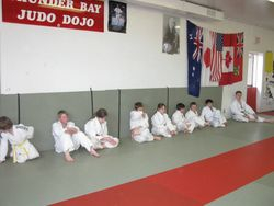 TBJD hosting tsunami randori night