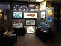 UAA Arts and Crafts Show Dec 2015