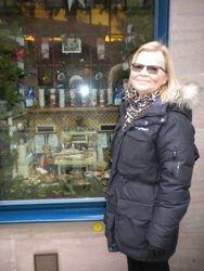 Nuremberg shop