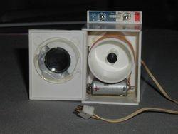 Carolines washing machine