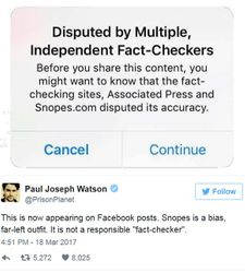 """Hunt & Kill All White Women"" Facebook Post Deemed Not Hate Speech 06"