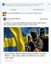 """Hunt & Kill All White Women"" Facebook Post Deemed Not Hate Speech 07"