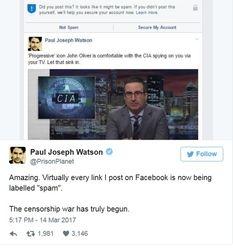 """Hunt & Kill All White Women"" Facebook Post Deemed Not Hate Speech 08"