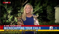"""NBC: Your Children Will be Microchipped """"Sooner Rather Than Later"""""""