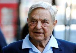 NWO globalist George Soros' campaign of global chaos