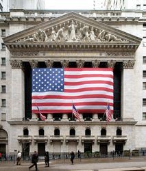 New York Stock Exchange 01
